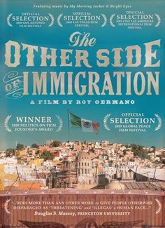The Other Side Of Immigration Roy Germano Films https://www.amazon.com/dp/B003X3BYJM/ref=cm_sw_r_pi_dp_x_rfNVyb1V2X42P