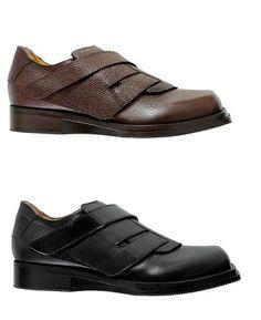 Raf Simons Shoes   Raf Simons A/W 2010-2011 Shoes   M.J.C.G.