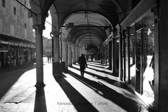 I portici Broletto - Mantova (2013)