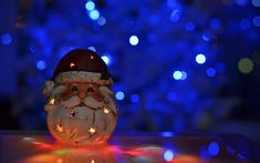 Christmas Santa HD Wallpapers 6