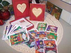 Love Spell Box by Gillian Kemp