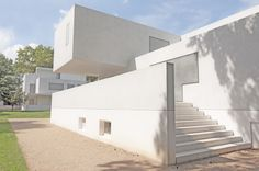 Bauhaus by Uta Naumann on 500px