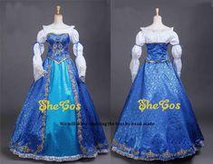 Rapunzel Cosplay, Tangled Rapunzel, Cosplay Dress, Cosplay Costumes, Disney Cosplay, Ice Dresses, Pretty Dresses, Girls Dresses, Aurora Costume