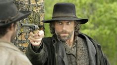 Chatting with Anson Mount: From Hell on Wheels to Hollywood's Next Batman?