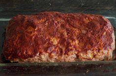 Eet goed, Voel je goed: Gehaktbrood - Glutenvrij
