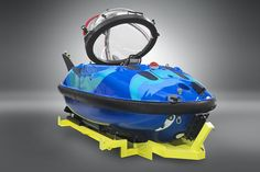 Submarine (maximum depth 300 m) - C-EXPLORER 5 (5 PERSONS) - U-Boat Worx B.V.