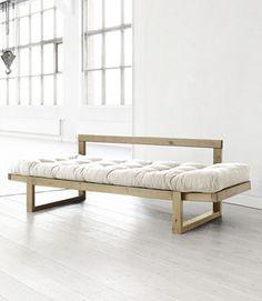 schlafsofa karup 34 sillones dignos de una siesta con los que so  ar  s esta tarde      rh   pinterest