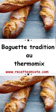 Baguette tradition au thermomix, un délicieux pain fait maison pour votre petit déjeuner, voila comment faire les baguettes parisiennes avec le thermomix, vous y trouvez ici la recette la plus facile pour le préparer chez vous avec votre thermomix, une recette facile, testez-la. Low Carb Burger Buns, Keto Burger, Naan, Low Carb Wraps, Low Carb Tortillas, Brookies, Eat Smarter, Easter Recipes, Bread Baking