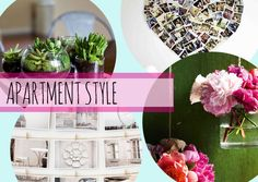 Apartment Style: DIY Tips for Your Place