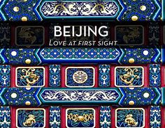 "Check out new work on my @Behance portfolio: ""BeiJing - Love at first sight"" http://be.net/gallery/57532951/BeiJing-Love-at-first-sight"