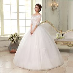 Aliexpress.com : Buy Wedding Dress 2014 One Shoulder Strap Paillette Formal Dress Lace Slim Princess All Sizes Fashionable Gown Flower Bride Dress from Reliable dress women suppliers on Angel Wedding Dress Co., Ltd