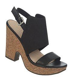 Naya Misty Sandals #Dillards