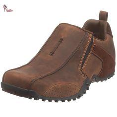 Skechers Urbantrack Wynn 60375 CDB, Baskets mode homme, Marron (Marron-TR-A-4-24), Taille 43 - Chaussures skechers (*Partner-Link)
