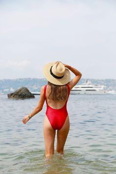 MOST WORN SUMMER SWIM - Amelia Liana