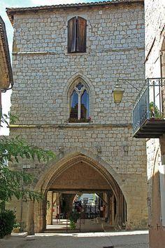 Bastide of Monflanquin ~ Lot Aquitaine, Gothic Room, Sites Touristiques, Dordogne, Workout Guide, Prince, Bordeaux, Paris, Architecture
