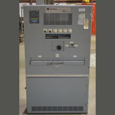 Bypass Isolation CAT Number: ATS4BI30200ESC Serial Number: 23B5390-00 Volts: 347/600 Amps: 200 Pole: 3 Wire: 4 Phase: 3 Hertz: 60 Nema 1 Enclosure Location: British Colombia  View... Transfer Switch, Used Equipment, Electrical Equipment, Locker Storage, British, Wire, Number, Cat, Colombia