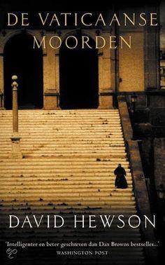 De Vaticaanse moorden - David Hewson