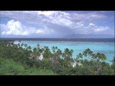 This is the fifth of a seven part series of a virtual trip that takes you around the super super wonderful and natural sites of Tahiti. You'll love this, trust me!! I so did so so very very much!! Enjoy!! :))    (You'll find all the other parts to this seven series trip all on this board. In sequencial form so that you'll be able to get or understand how all the videos continue or flow into each other. Thanks!! :)) )