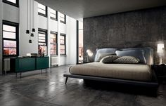 Diesel Living and Iris Ceramica Bring Industrial Home
