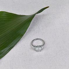 How well do you know your diamonds? Name this cut!   @kwiatdiamonds Did You Know, Diamonds, Silver Rings, Jewelry, Jewellery Making, Jewelery, Diamond, Jewlery, Jewels
