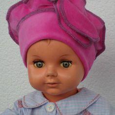 bonnet béret chapeau bébé fille lin eva kids velours rose   BONNETS BÉBÉ    Pinterest ec3ceea1e96