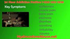 http://www.youtube.com/watch?v=QMGQkgc1MN0 Hydrocodone Abuse, via YouTube.