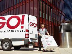 Nabízíme logistické služby. Zajišťujeme expresní mezinárodní i vnitrostátní přepravu zásilek pro biotechnologický, farmaceutický a potravinářský průmysl či strojírenské podniky.