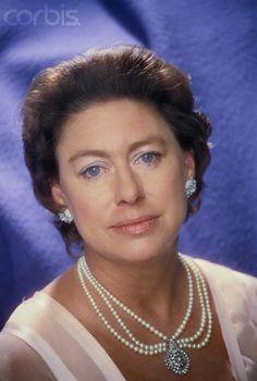 British Royal Family - Her Royal Highness Princess Margaret, Countess of… Lady Diana, Margaret Rose, Prinz William, Royal Jewelry, Jewellery, Casa Real, English Royalty, Royal Princess, George Vi