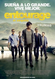 Watch The Entourage Movie Online. Movie star Vincent Chase, together with his boys Eric, Turtle, and Johnny, are back - and back in business with super agent-turned-studio head Ari Gold on a risky project that will serve as Vince's directorial debut. Ari Gold, Jeremy Piven, Entourage Movie, Orange Cinema, Films Cinema, Liam Neeson, 2015 Movies, Friendship, Movie Posters