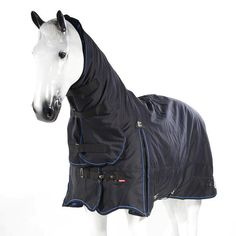 English Tack Store - Horze Supreme Avalanche PRO Combo 1200D Winter Blanket 350g Fill, $289.95 (http://www.englishtackshop.com/horze-supreme-avalanche-pro-combo-1200d-winter-blanket-350g-fill/)