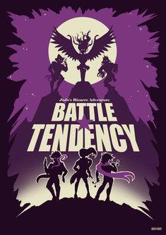 Jojo's Bizarre Adventure: Battle Tendecy - This is beautiful! Jojo Bizarre, Bizarre Art, Jojo Jojo, Jojo's Bizarre Adventure, Fanarts Anime, Manga Anime, Jojo Stands, Joseph Joestar, Jojo Anime