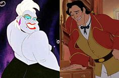 I got scar. Just Pick A Bunch Of Food And We'll Tell You Which Disney Villain You Are