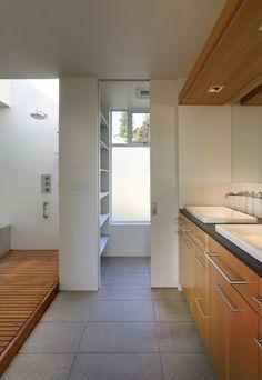 Дом Stair в Сиэтле - Дизайн интерьеров   Идеи вашего дома   Lodgers