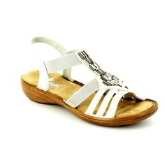 Summer 2016 sandals now in stock & online. Buy your Rieker summer sandals from Begg Shoes & Bags: www.beggshoes.com