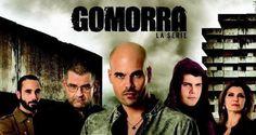 Gomorra – la Série, sur Canal + | Italie-decouverte