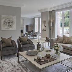 36 Beauty Formal Living Room Design Ideas   Popy Home