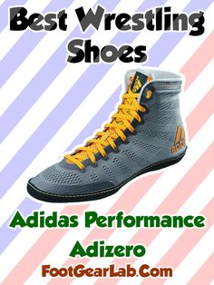 Adidas Performance Men s Adizero - Best Wrestling Shoes -  WrestlingShoes   Wrestling Wrestling Shoes 69b481b2fb