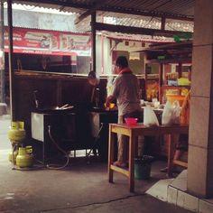 Warung #Chinese food. Cak Kampret. Sleman Yogyakarta
