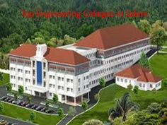 TNEA counselling 2017 - Search best Engineering colleges in Salem | Salem Top Colleges http://tnea.a4n.in/Topcolleges/top_colleges_salem