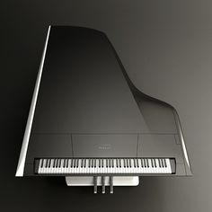 Peugeot Design Lab signe pour les pianos Pleyel un sublime instrument de musique, aussi avant-gardiste qu'empreint de respect à ce bel objet classique. Le mécanisme du piano a été descendu pour être aligné avec le clavier du concertiste. Pour la …