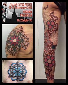 Ver esta foto do Instagram de @daigor_perego • 64 curtidas Mandala tattoos