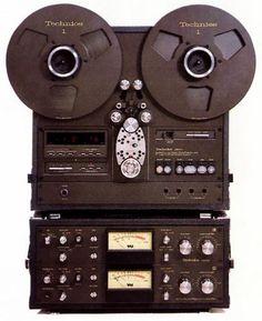 Technics RS-1800   1979