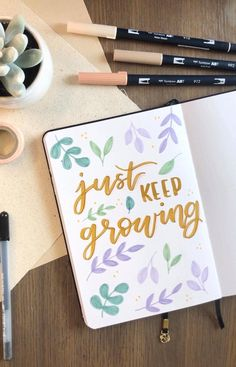 Bullet Journal Simple, Bullet Journal August, Bullet Journal Cover Ideas, Bullet Journal Lettering Ideas, Bullet Journal Quotes, Bullet Journal Notebook, Bullet Journal Aesthetic, Bullet Journal Ideas Pages, Bullet Journal Layout