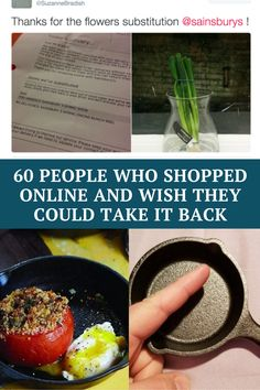 The internet has changed so much about how we live, work, and especially how we shop! In the past, when you wanted something, you had to actually get off your butt and go visit shops and towns to buy it. Now, you can simply load up Amazon or other sites on your phone or computer and order items to be shipped direct to your door from the comfort of your own home. Shopping online has a lot of advantages. It's fast, easy, and convenient. But it has some drawbacks too, as the following folks…