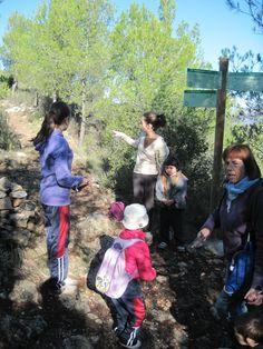 El Projecte Els Camins a l'escola https://sites.google.com/a/xtec.cat/els-camins-a-l-escola/home