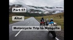 Back to Russia and great day in beautiful Altai mountain. After we finished our mission in Mongolia, we moved now to the most beautiful part of Russia - Alta. Altai Mountains, Motorcycle Travel, Mongolia, Russia