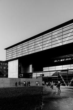 Tadao Ando, Lucas K. Doolan · Asia Museum of Modern Art