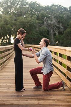 Jekyll Island Sunset Proposal