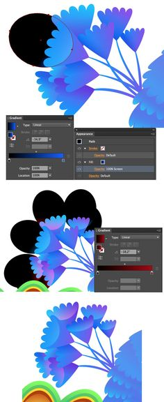 What You'll Be CreatingIn this tutorial we will get to know one of the most useful Adobe Illustrator features – the Appearance panel – and draw a fabulous colorful peacock with the help of...