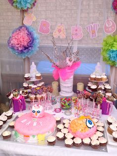 Baby shower ideas by Denise F